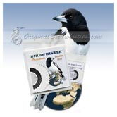 Bird Whistle - Butcherbird