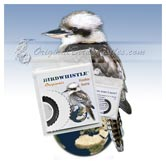 Bird Whistle - Kookaburra