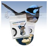 Bird Whistle - Superb Fairywren