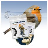 Bird Whistle - European Robin