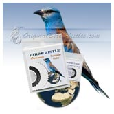 Bird Whistle - European Roller