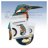 Bird Whistle - Kingfisher
