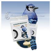 Bird Whistle - Blue Jay