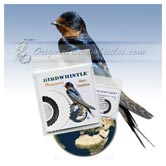 Bird Whistle - Barn Swallow